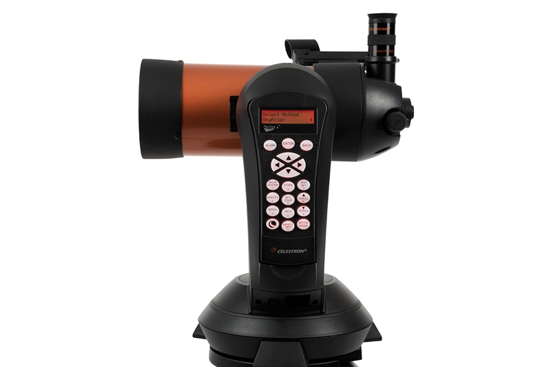 Review: Celestron NexStar 4SE GoTo Telescope