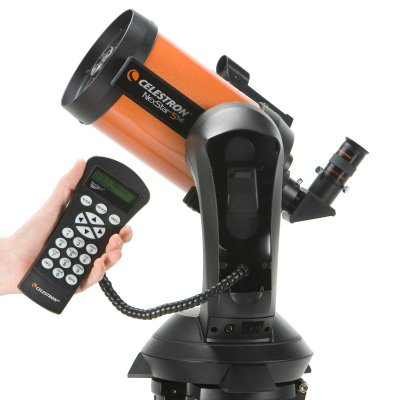 Review: Celestron NexStar 5SE GoTo Telescope