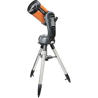 Review: Celestron NexStar 6SE GoTo Telescope