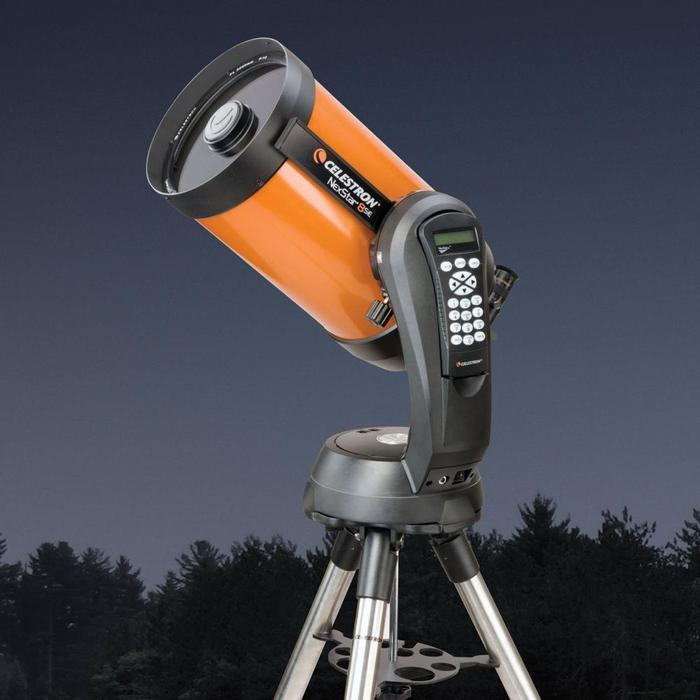 Review: Celestron NexStar 8SE GoTo Telescope