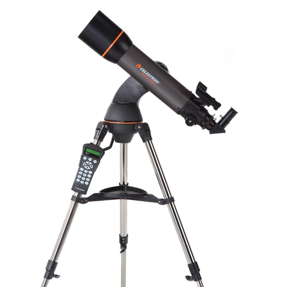 Review: Celestron NexStar 102SLT GoTo Telescope