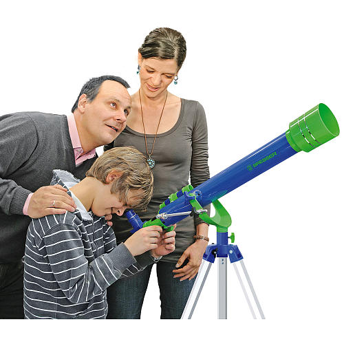 The Best Telescope For Kids: A Child's First