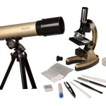 Education Insights Telescope Kit