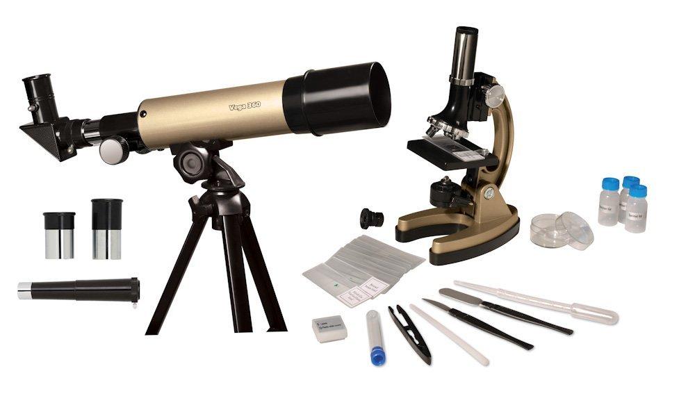 Best Telescopes for Kids - Telescope Observer