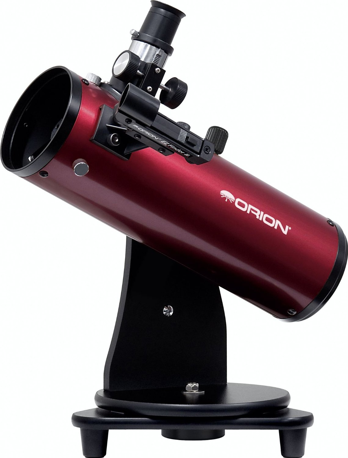Review: Orion SkyScanner 100mm Table Top Reflector