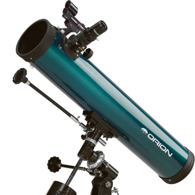 how to use a small telescope