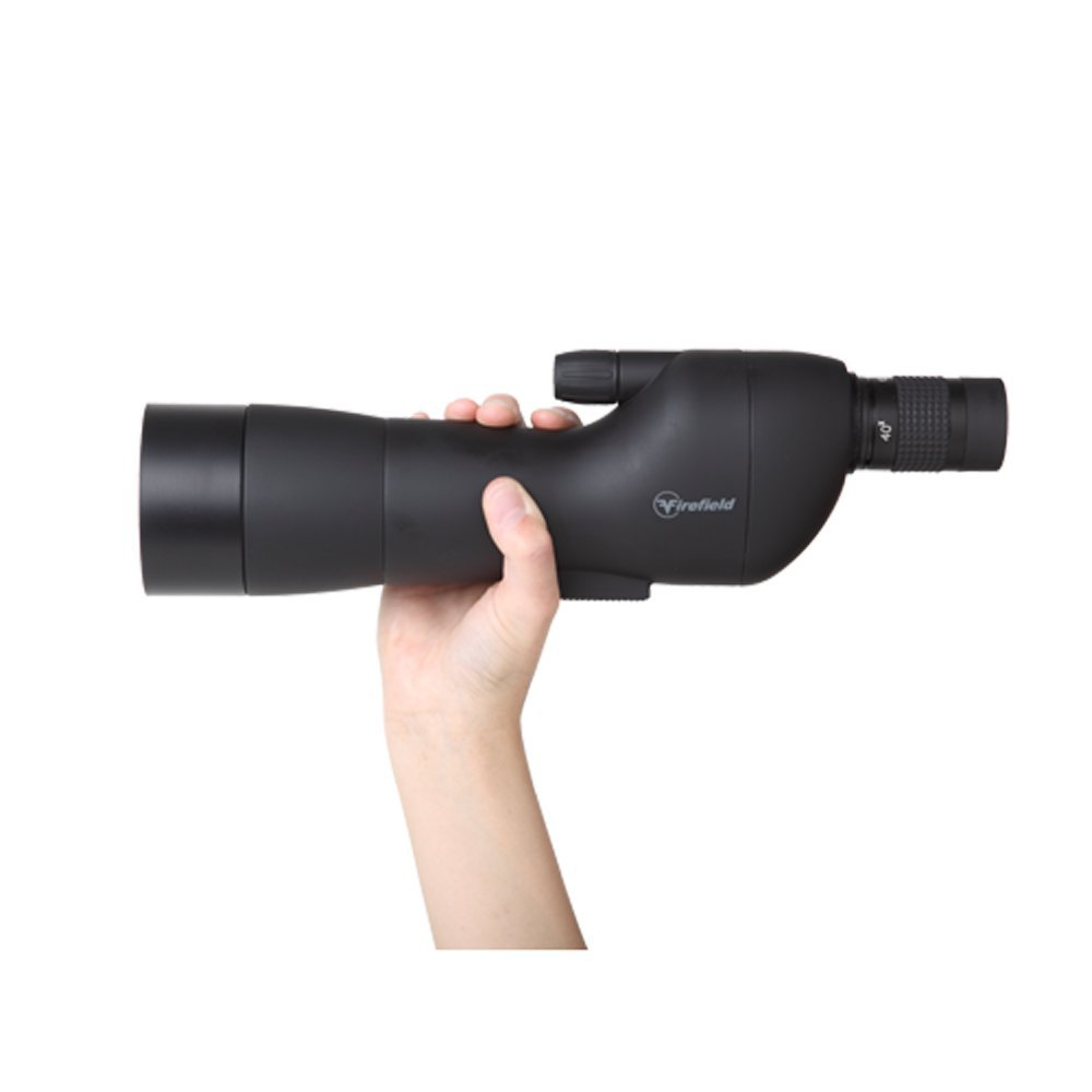 Best Spotting Scope Reviews: Birding and Hunting