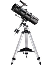 Review: Orion 09007 SpaceProbe 130ST Equatorial Reflector Telescope