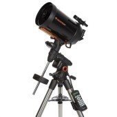 Celestron Advanced VX 8in. Schmidt-Cassegrain Telescope (12026)