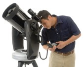Review: Celestron CPC 1100 StarBright XLT GoTo Telescope