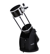 Sky-Watcher 12in. Collapsible Dobsonian Telescope Review