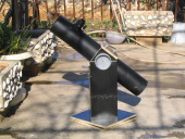 How to Build a Dobsonian Telescope at Home
