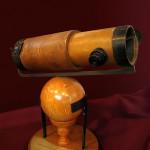 Newtons Telescope