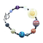Bracelet for Astronomy Lovers