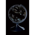 Illuminated Globe Astronomy Gifts