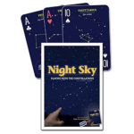 Playing Cards Astronomy Gift