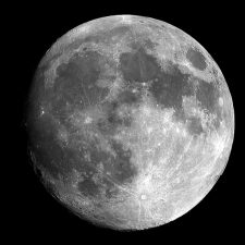 Astronomy For Beginners - Full Moon