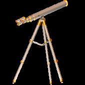 Different Types of Telescopes