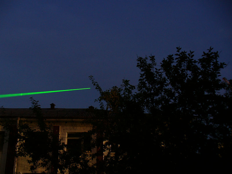 The Ultimate Guide To Choosing The Best Green Laser Pointer For
