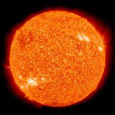The Future of the Sun