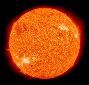 The Future of the Sun