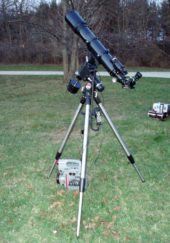 Telescope Accessories Buying Guide