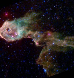 Emmission Nebula