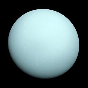Giant Planet - Uranus