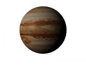 Jovian Planet - Jupiter