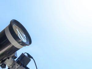 Solar Filter for Telescope