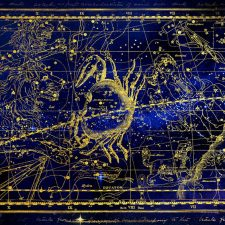 Cancer Constellation: Facts, History and Mythology