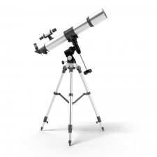 Skywatcher Pro 120 ED Telescope Review
